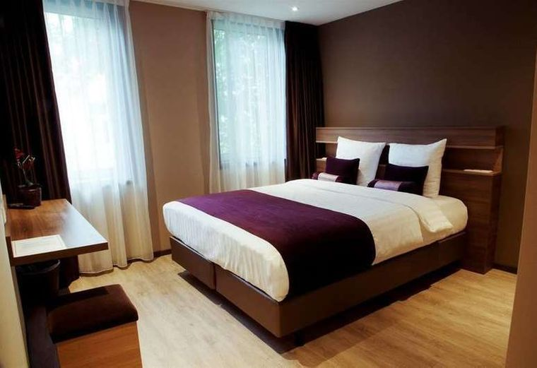 Zimmeransicht Dream Hotel