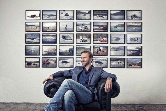 Wow-Air-Gründer Skuli Mogensen