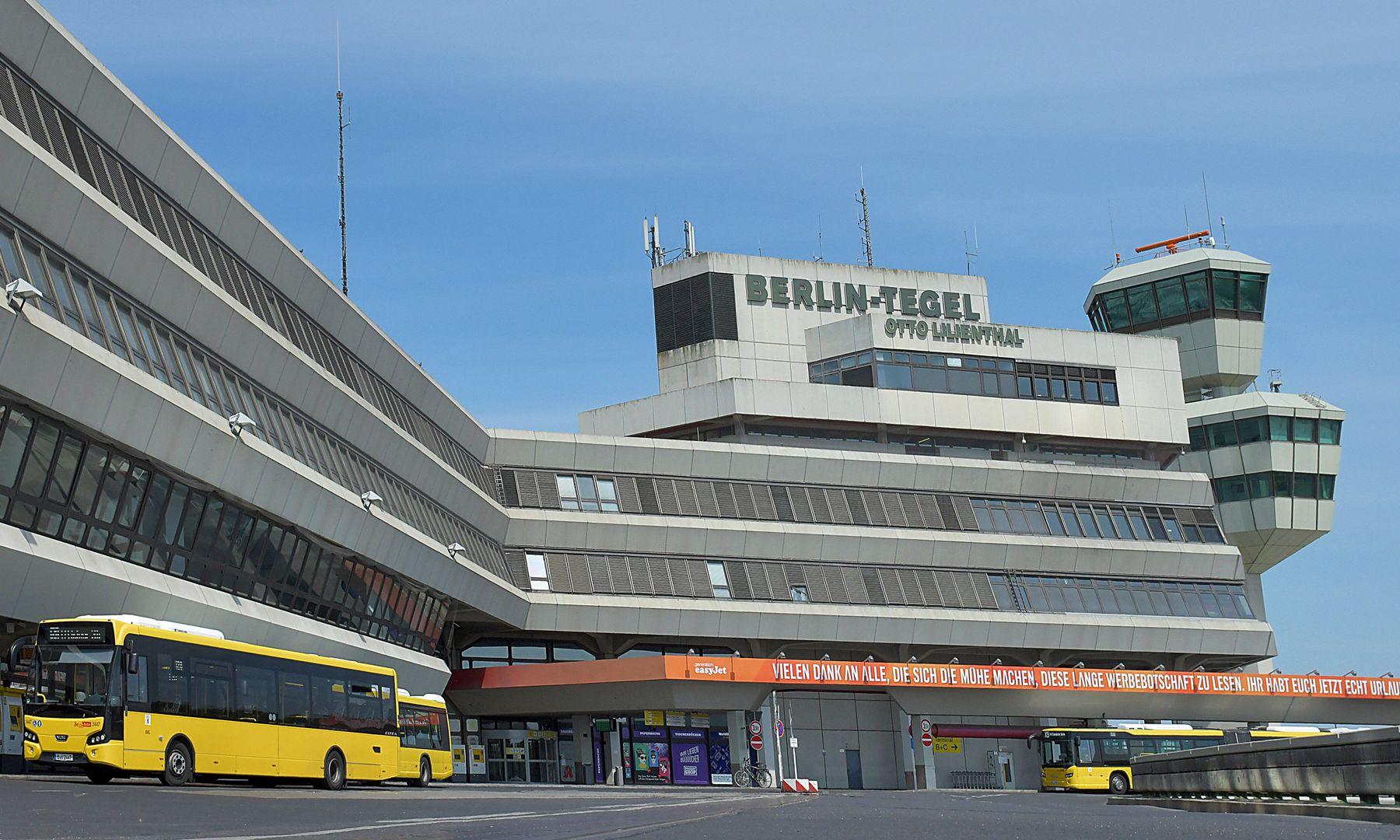 Kinoprogramm Berlin Tegel