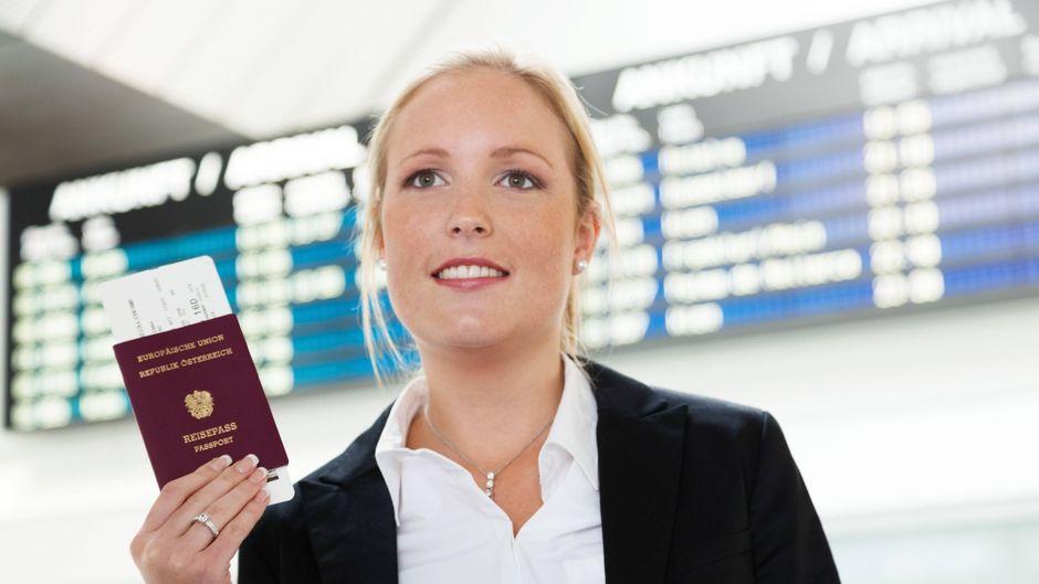 Die Corona-Pandemie hat auch Auswirkungen auf das Reiserecht. (Symbolbild)