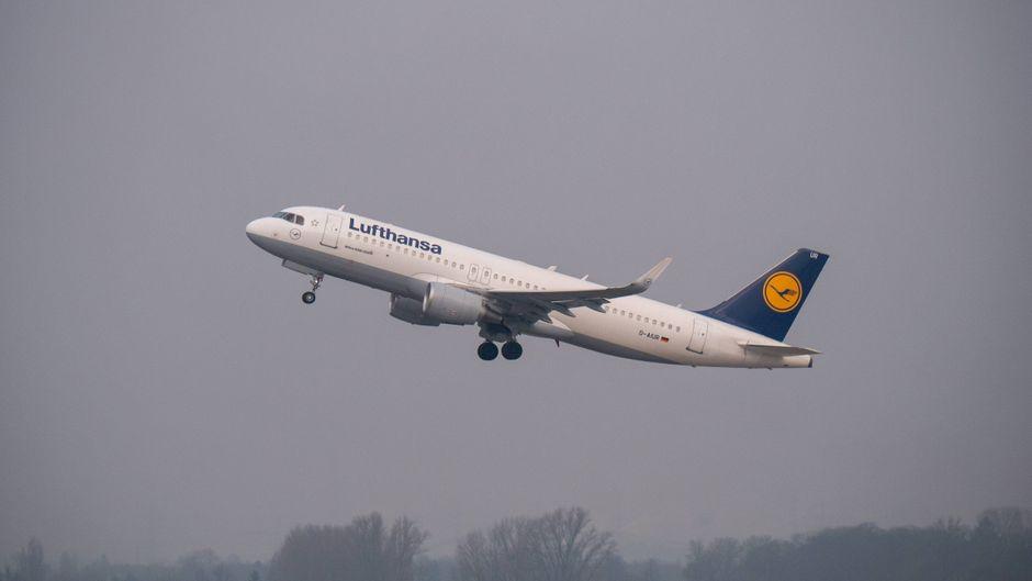 Sex im Flugzeug ist jetzt erlaubt – allerdings nicht bei der Lufthansa. (Symbolfoto)