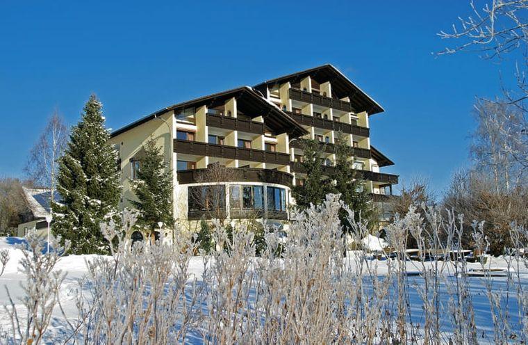 Insbesondere im Winter ist ein Ausflug in den Harz lohnenswert!