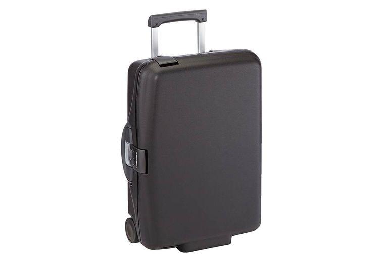 Klassischer Koffer von Samsonite.