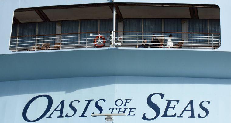 Auf der vergangenen Karibikkreuzfahrt brach jedoch das Norovirus an Bord aus – knapp 500 Menschen waren betroffen.