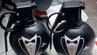 Zwei Handgranaten mit aufgemalten Wrack wurden an einem Flughafen in den USA gefunden.