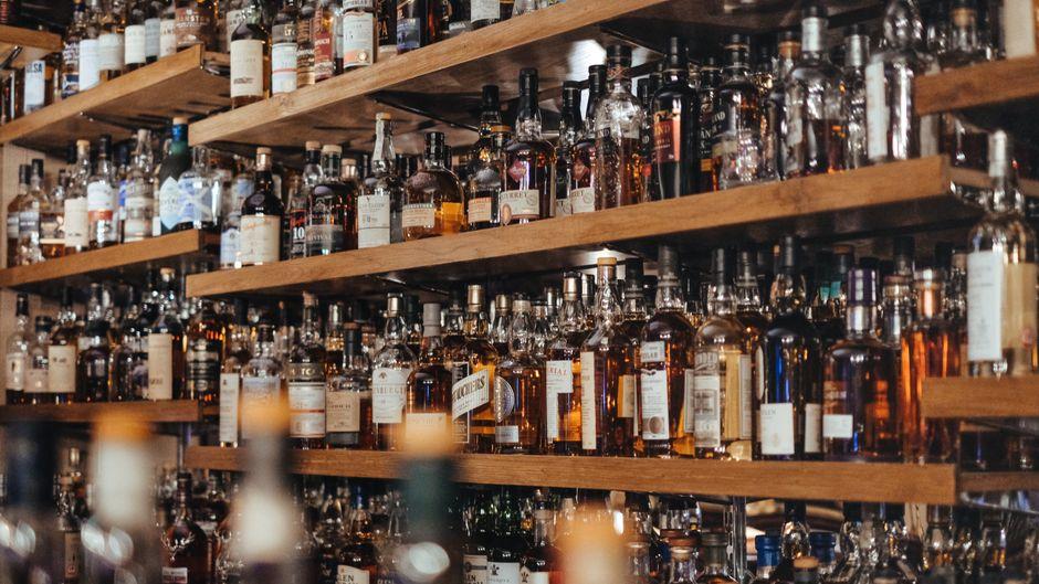 Die 50 besten Bars der Welt wurden gekürt. Die beste unter ihnen schließt aber.