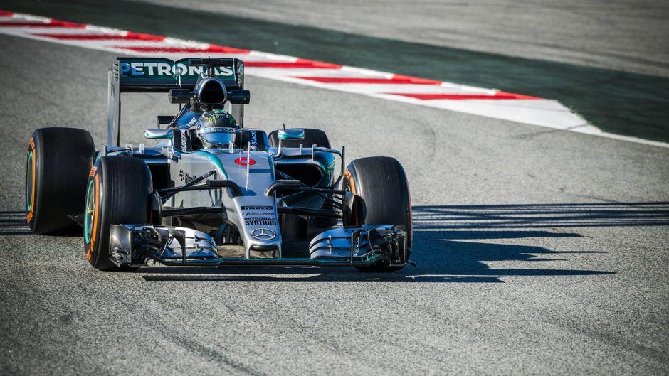 Nach Michael Schumacher und Sebastian Vettel ist Nico Rosberg der dritte deutsche F1-Weltmeister.