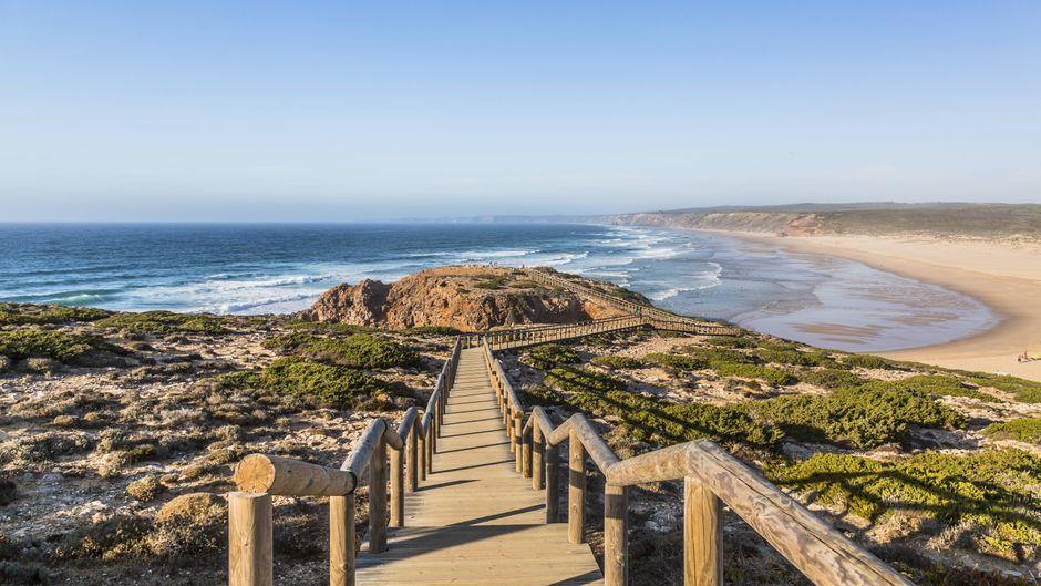 São Miguel ist die größte Insel der zu Portugal gehörenden Azoren – und somit ein beliebtes Reiseziel.