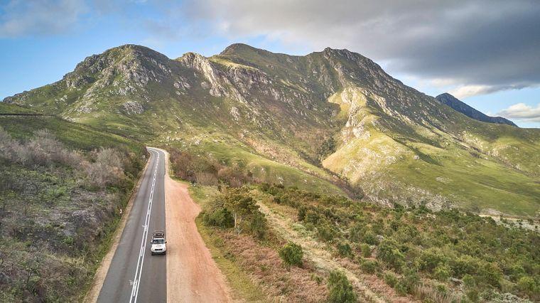 Das Westkap in Südafrika gehört zu den beliebtesten Ausflugszielen für Touristen.