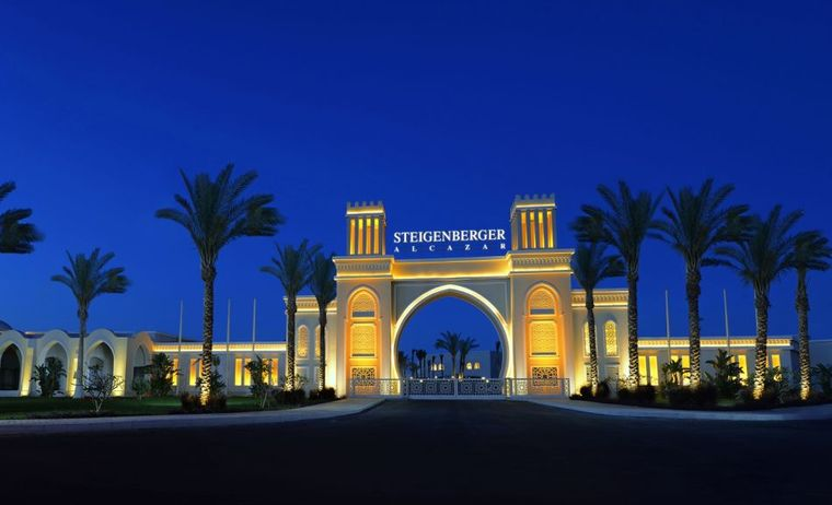 Steigenber Hotel and Resort Alcazar