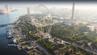 """Für das Jahr 2022 ist die Eröffnung des """"Cairo Eye"""", Afrikas größtem Riesenrad, geplant."""