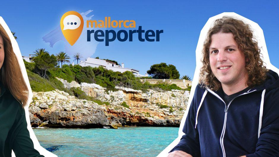 Unsere mallorcareporter Maike und Christoph suchen für dich nach den letzten Geheimtipps auf Mallorca.