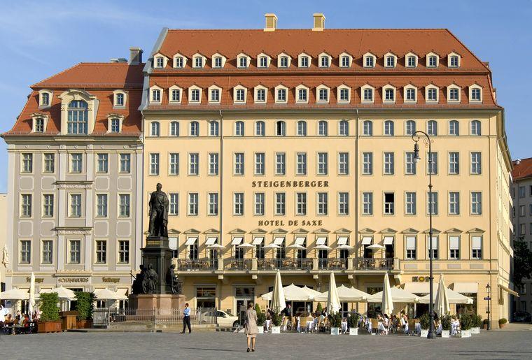 Steinberger Hotel.