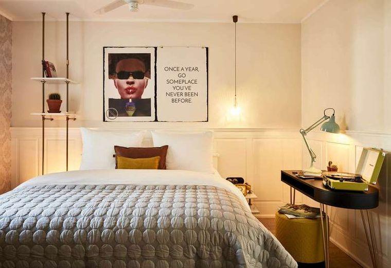 Zimmer des Max Brown Midtown.