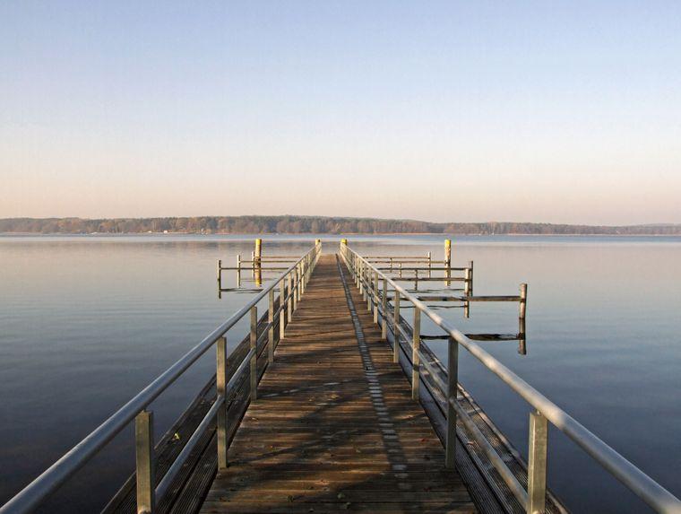 Der Scharmützelsee gehört zu den schönsten Seen in Deutschland.