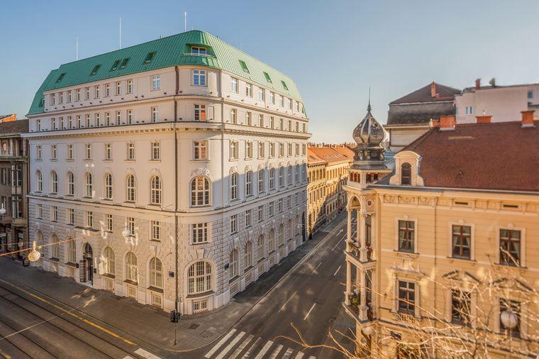 Amadria Park Hotel Capital Zagreb