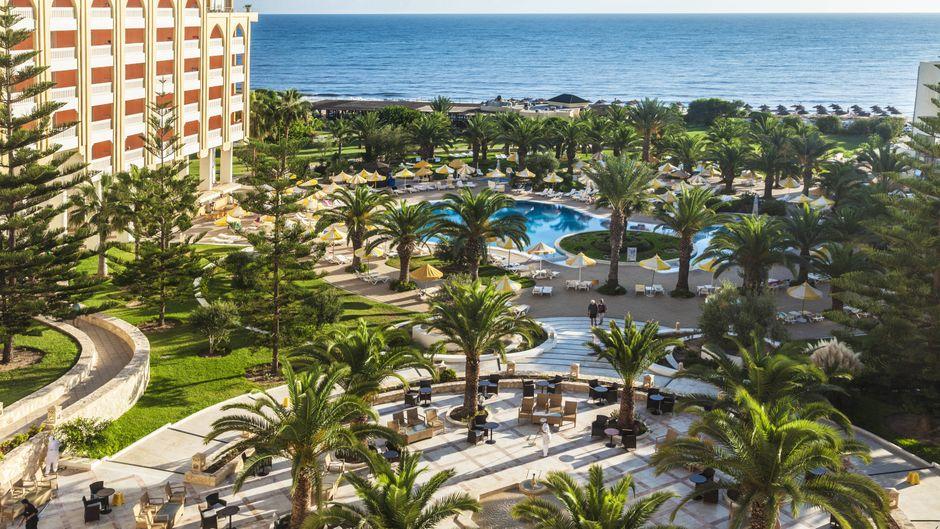 Urlauber können bald wieder nach Tunesien reisen. (Symbolbild)