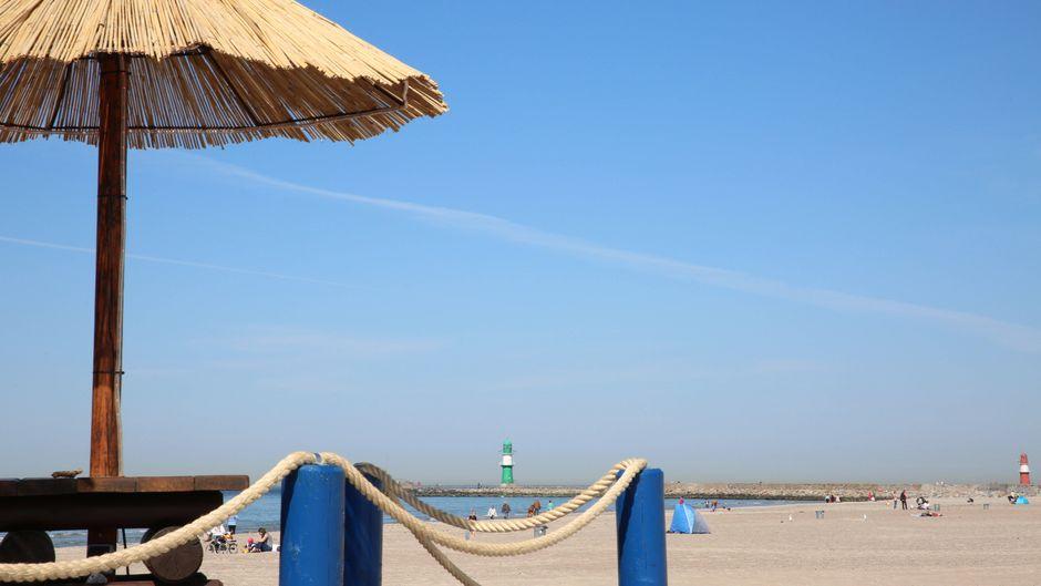 Ein Wochenende an der Ostsee könnte demnächst wieder möglich sein.