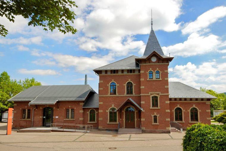 Das Museum Friedland.