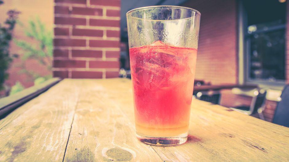 Alkohol in der Öffentlichkeit wird in Litauen mit Bußgeldern bestraft.