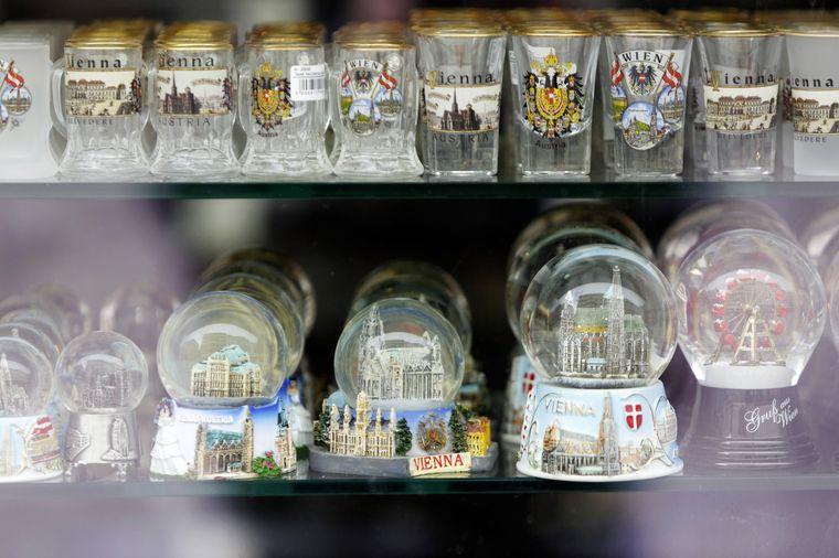 Souvenir aus Wien.