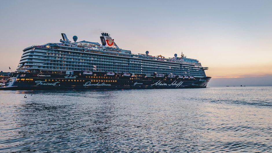 Tui Cruises will im Jahr 2021 wieder alle Reiseziele ansteuern.
