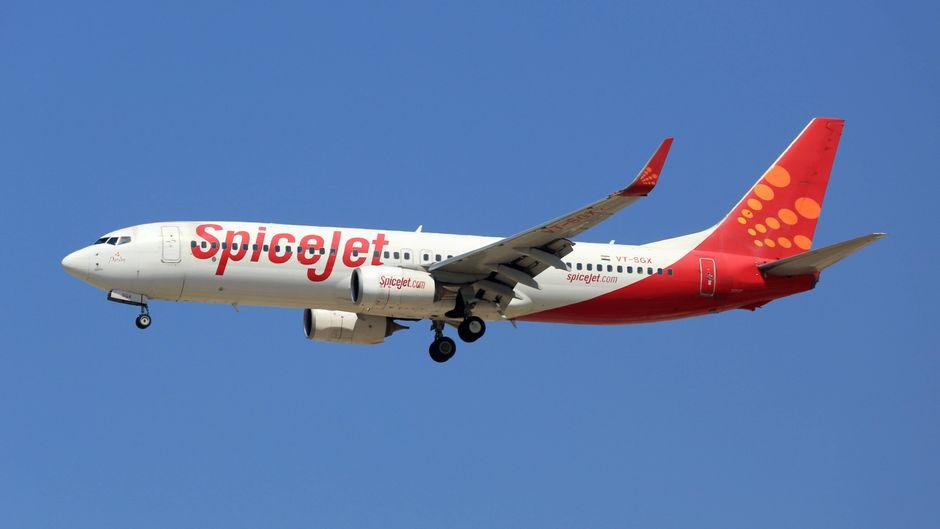 Vier Spicejet-Piloten fielen durch den Alkoholtest und wurden vom Dienst suspendiert. (Symbolfoto)