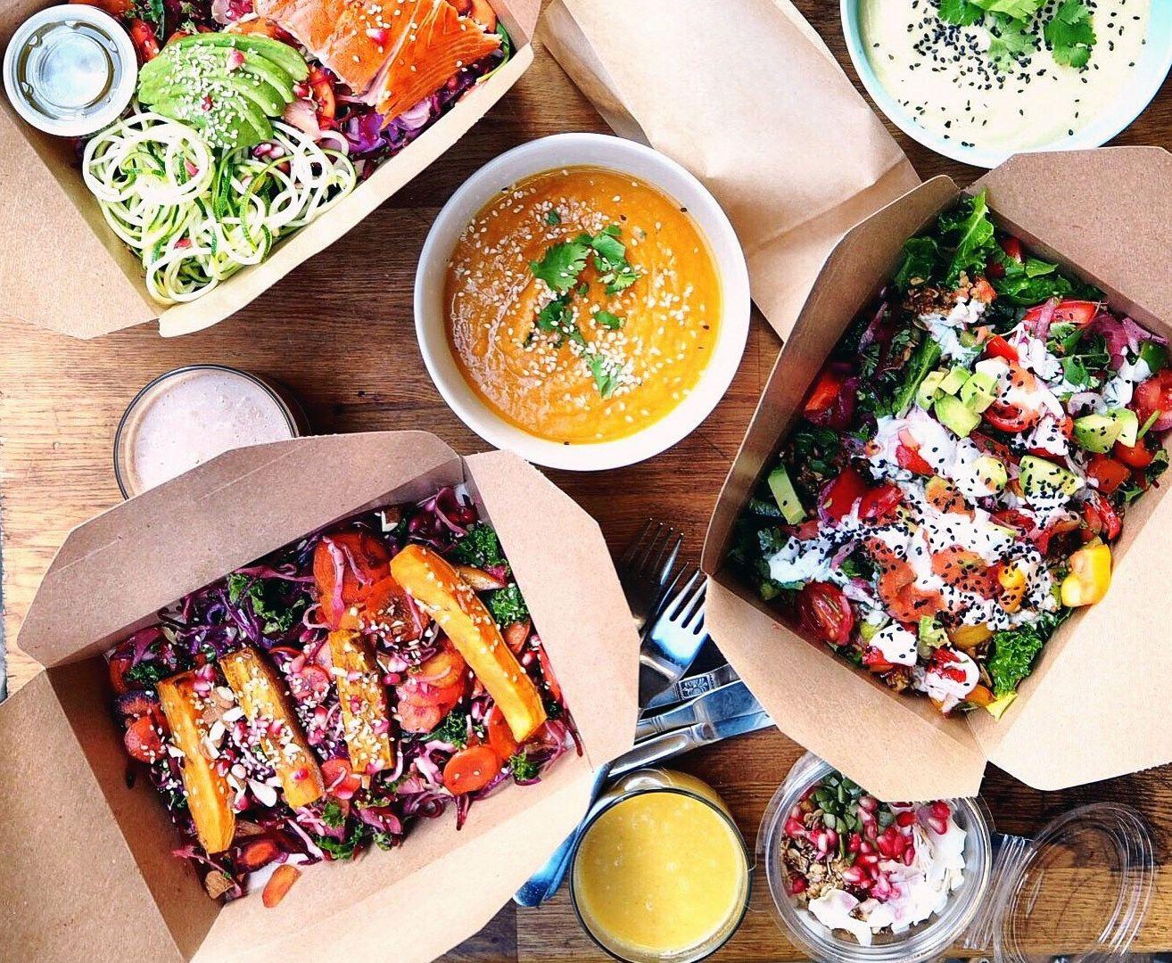 Anzahl vegetarische restaurants deutschland