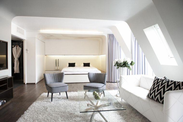 Das Hotel Q! in Berlin ist laut Bewertungen von Tripadvisor das beste Hotel in Deutschland.