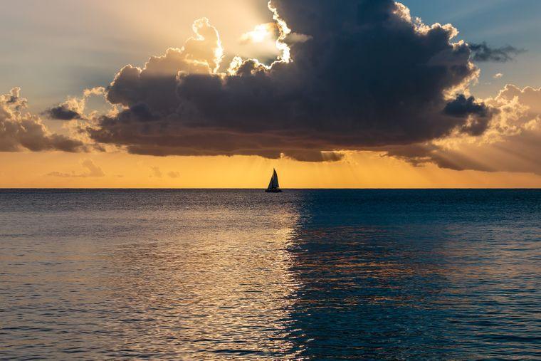 Atlantischer Ozean.