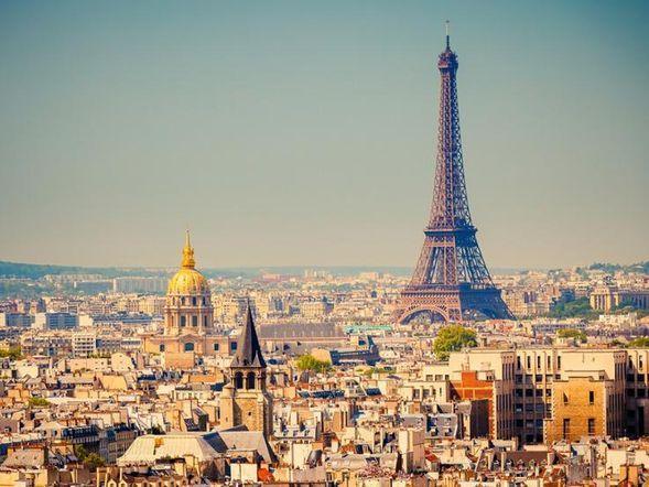 Die französische Hauptstadt ist das perfekte Ziel für einen Citytrip.