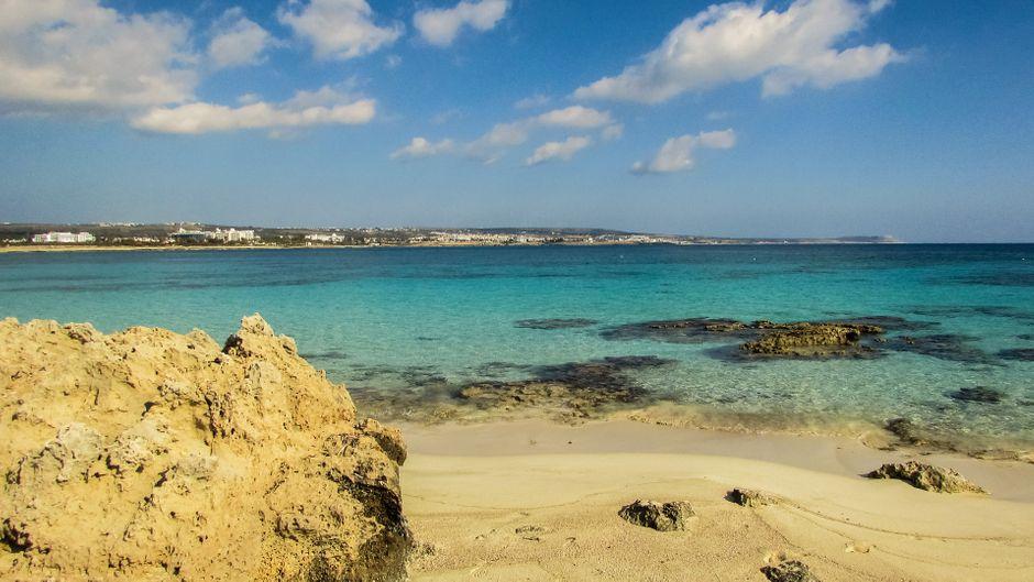 Massage für die Seele: Zypern ist Entspannung pur.