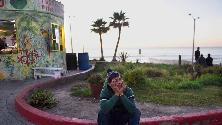 Tijuana in Mexiko ist laut dem neuen Ranking die gefährlichste Stadt der Welt.
