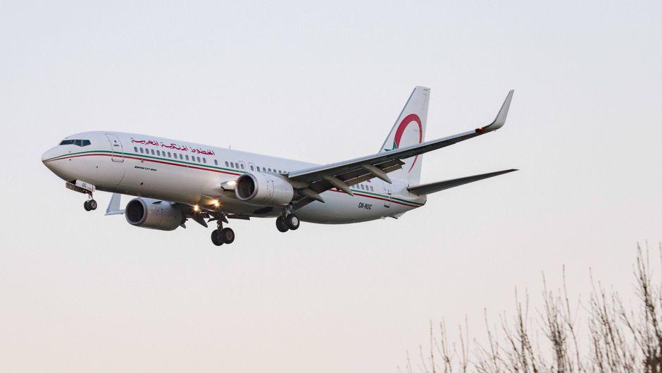 Die muslimische Airline sieht ihren Ruf durch das Po-Foto bedroht. (Symbolbild)