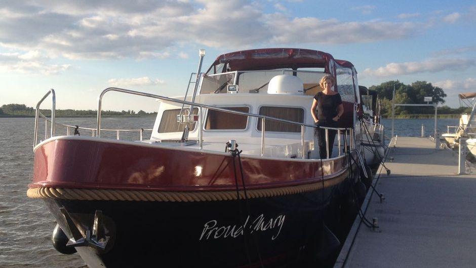 hausboot mieten mecklenburger seenplatte