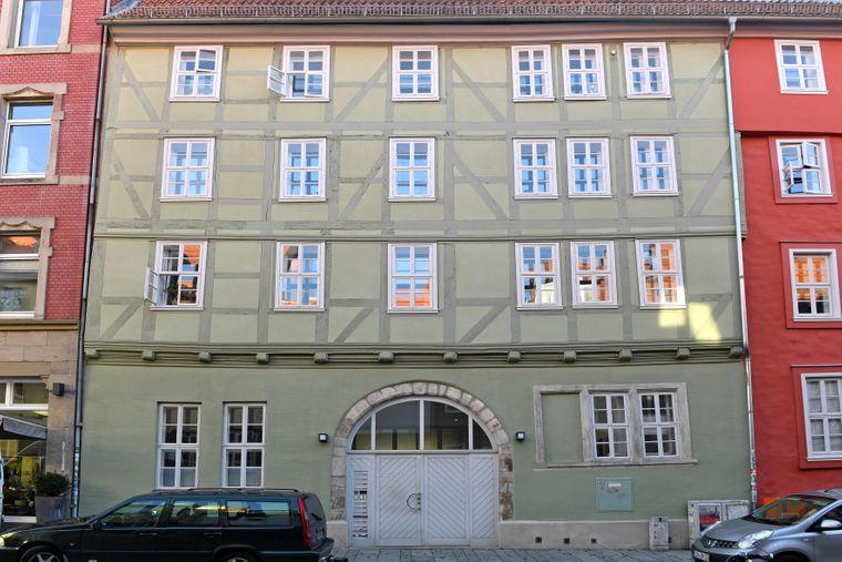 Holbornsches Haus.