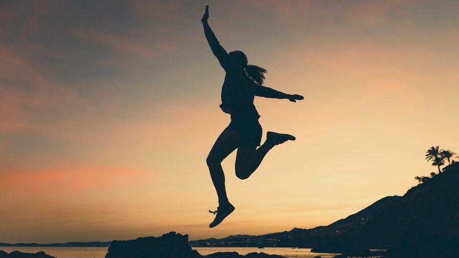 Die Freiheit ruft: Wer einen Urlaub abseits vom Massentourismus plant, hat mehr Platz und Zeit für sich. (Symbolbild)