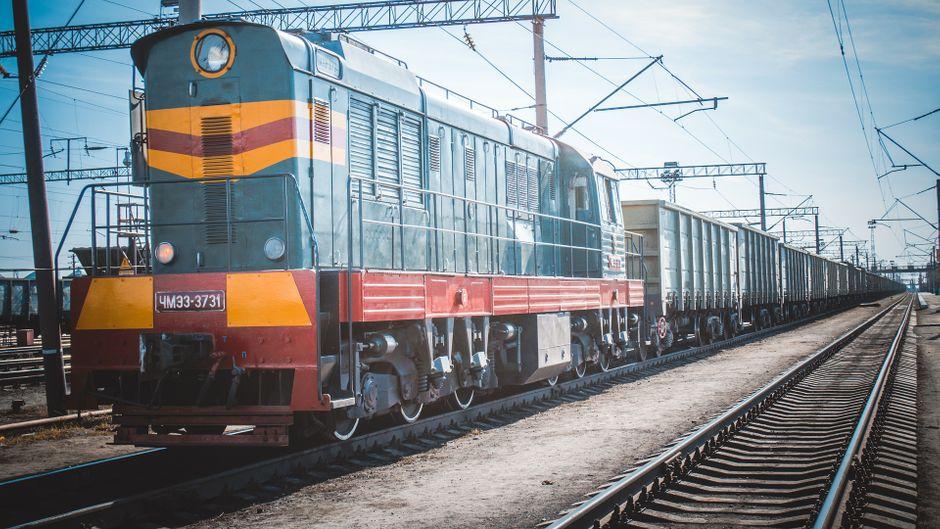 Mit dem Zug durch den Wilden Westen Chinas und noch viel weiter.