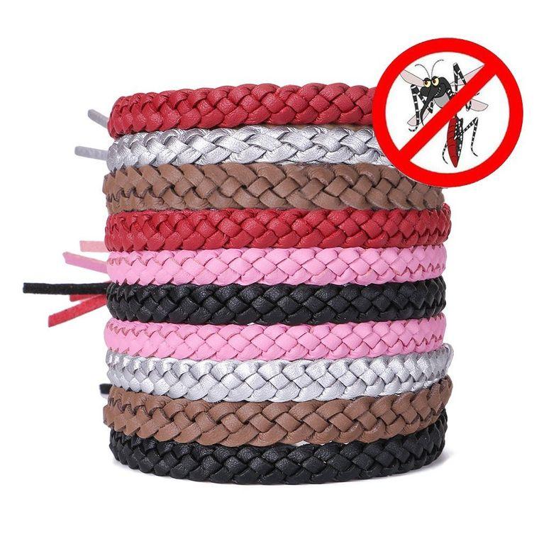 Armbänder Gegen Mücken