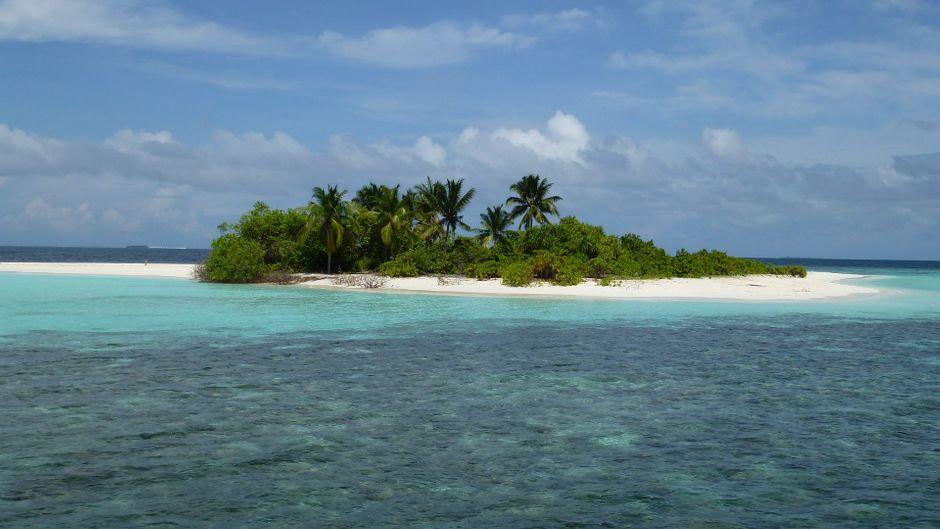 Einmal Abgeschiedenheit to go bitte: Einsame Inseln können online gekauft werden.