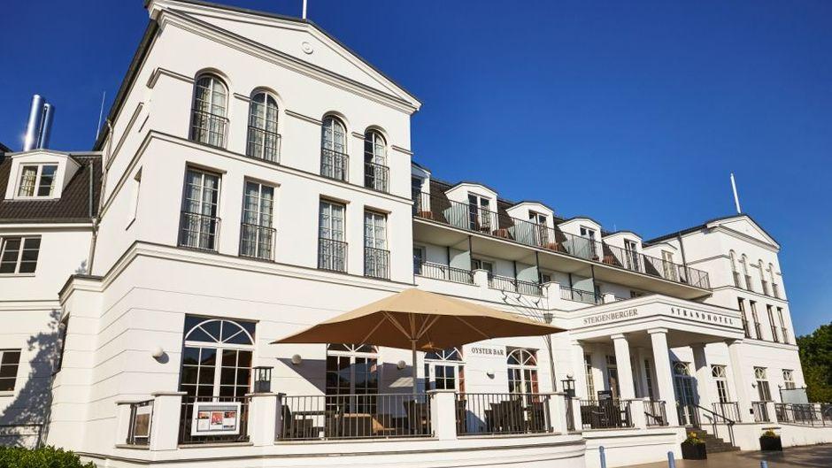 Steigenberger Strandhotel & Spa Zingst