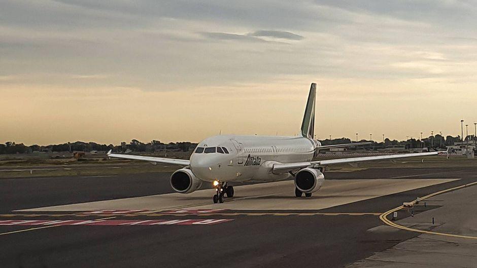 Lange wurde der Flughafen in Rom nicht von Passagierflugzeugen beflogen. Das ändert sich bald.
