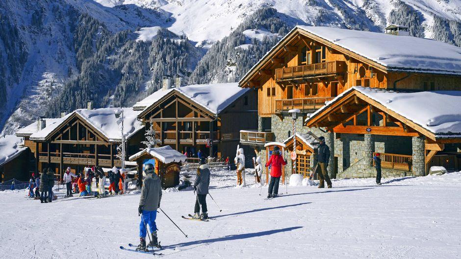 Die Skisaison 2020/2021 steht auf der Kippe.