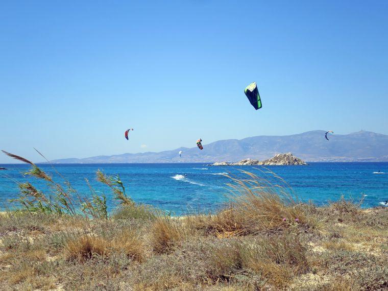 Naxos, Griechenland
