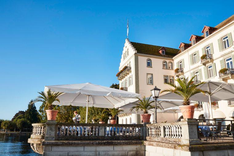 Steigenberger Hotel and Resort, Konstanz
