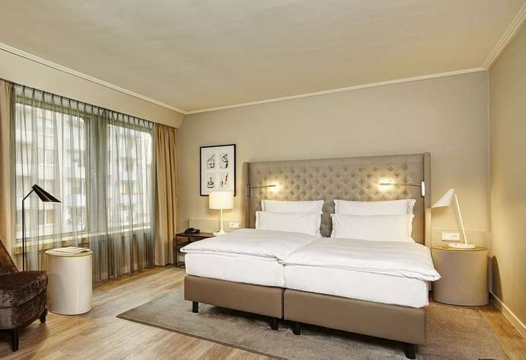 Zimmer Hotel Nikko