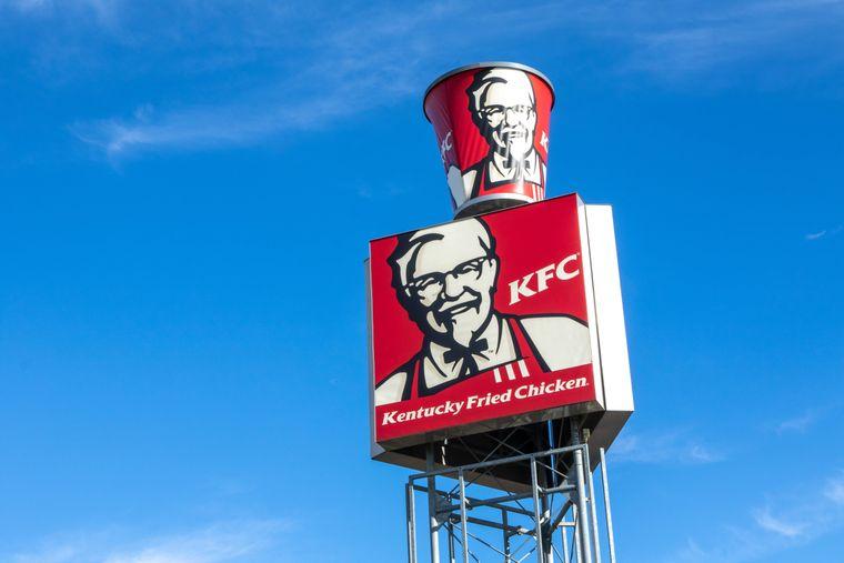 KFC ist in Japan fester Bestandteil von Weihnachten.