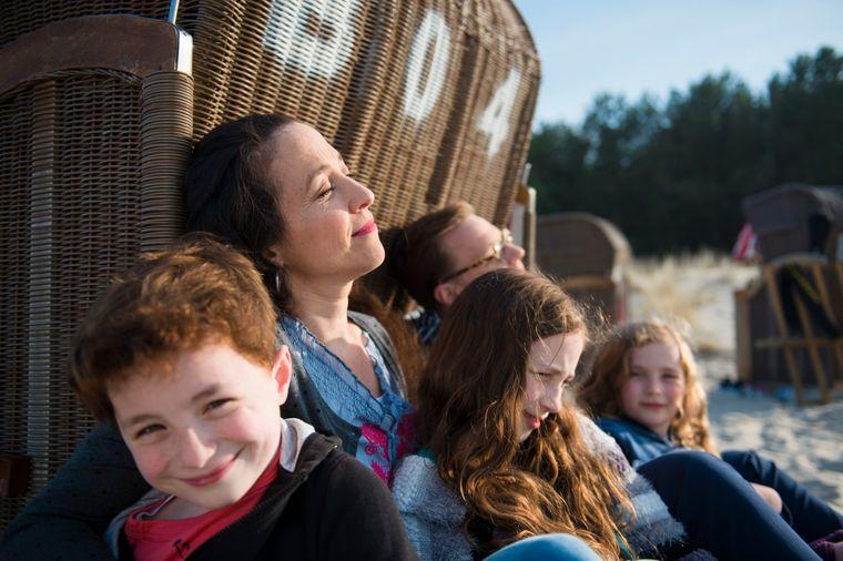 Gönnt euch eine Familien-Auszeit an der Ostsee.