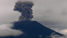 Der Gunung Agung auf Bali kommt einfach nicht zur Ruhe – jetzt kam es wieder zu einem Ausbruch.