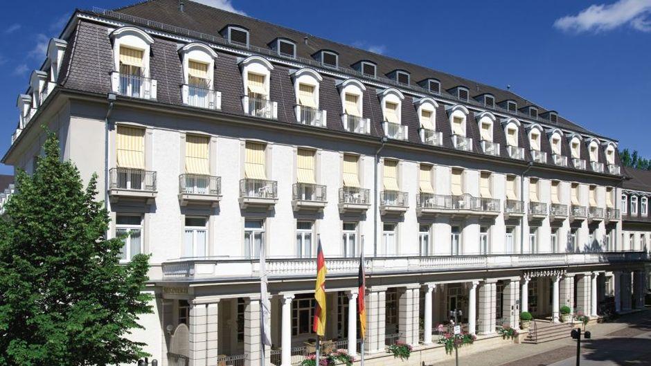 Steigenberger Hotel und Spa Bad Pyrmont